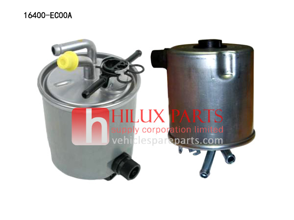 16400-EC00A,Nissan Fuel Filter For Pickup D22s