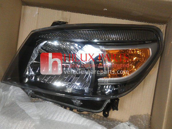 2010 Genuine Ford Ranger Front Head Lamp