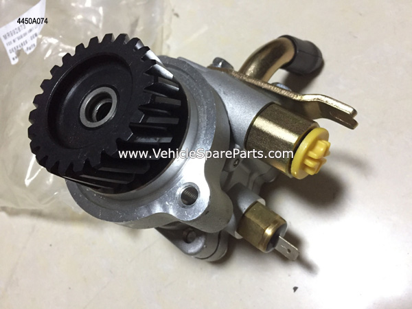 4450A074,Power Steering Pump For Pajero V98w 4M41