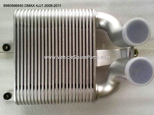 8980886840,Isuzu Intercooler For DMAX 4JJ1 2008-2011