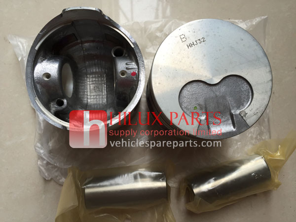 MD367637,Original 4D56 Piston for 1 and 3 Cylinder