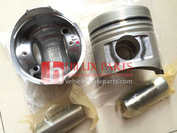 MD367643,Original 4D56 Piston For L200 2 and 4 Cylinder