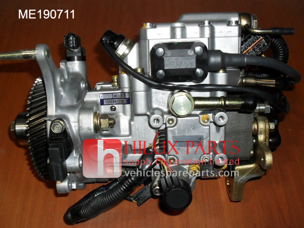ME190711,Brand New Mitsubishi 4M41 Fuel Injection Pump For Pajero
