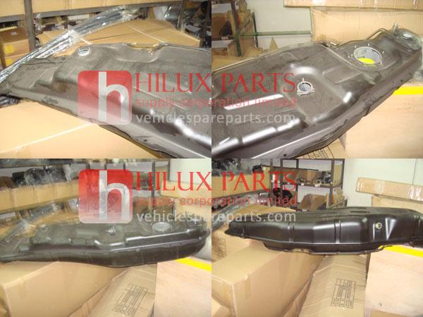 Mr342848 Mitsubishi Pajero V73 V75 V77 Fuel Tank